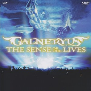 Galneryus - The Sense Of Our Lives (2016) [DVD9+DVD5]
