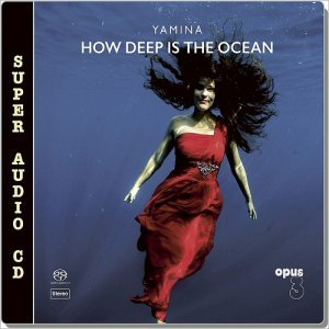 Yamina - How Deep Is The Ocean (2016)