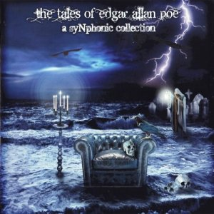 VA - The Tales Of Edgar Allan Poe: A SyNphonic Collection [2CD] (2010)