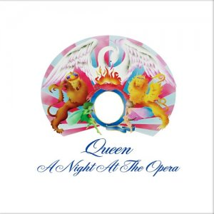 Queen - A Night at the Opera (2013)