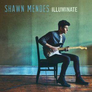 Shawn Mendes - Illuminate (Deluxe) (2016)