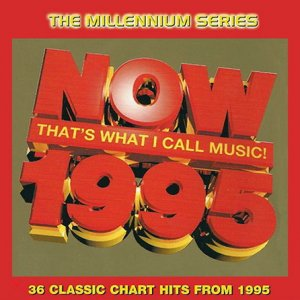 VA - Now That's What I Call Music! 1995 (1999)