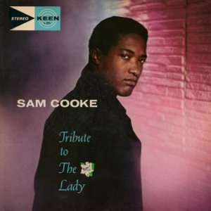 Sam Cooke - Tribute To The Lady (1959) LP