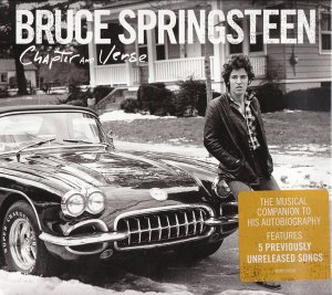 Bruce Springsteen - Chapter & Verse (2016)