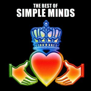Simple Minds - The Best Of Simple Minds [2x Hybrid SACD] (2001) PS3 ISO + HDTracks