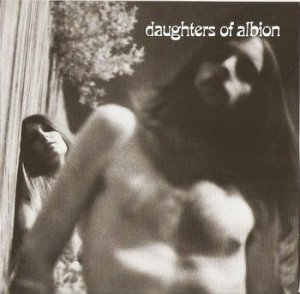 Daughters Of Albion - Daughters Of Albion (1968)