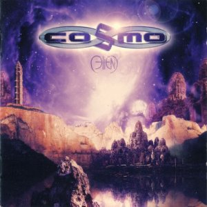 Cosmo (ex-Boston) - Alien (2007)