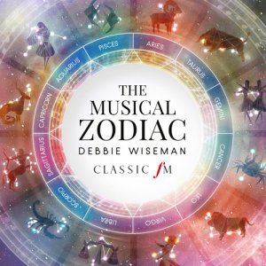 Debbie Wiseman - The Musical Zodiac (2016)