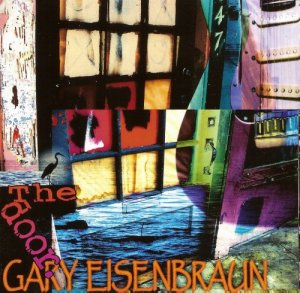 Gary Eisenbraun - The Door (2015)