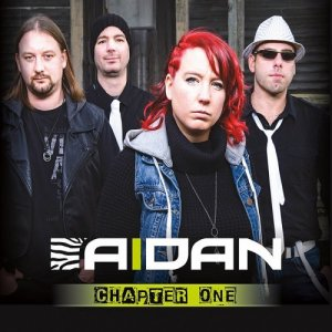 Aidan - Chapter One (2016)