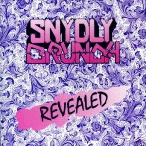 Snydly Crunch - Revealed (1993)