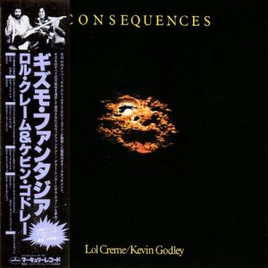 Godley & Creme - Consequences [2 CD] (1977)