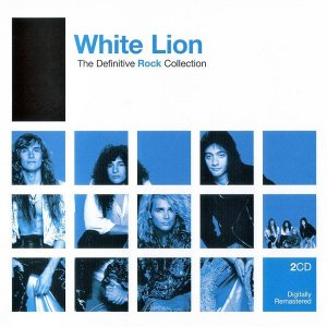 White Lion - The Definitive Rock Collection (2007)
