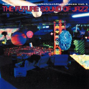 VA - Future Sounds Of Jazz Vol. 01 (1995)