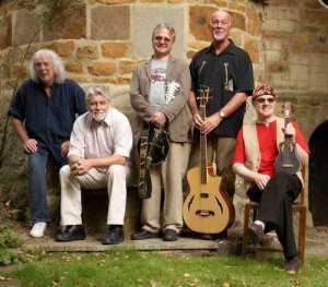 Fairport Convention - Discography (1968-2015)