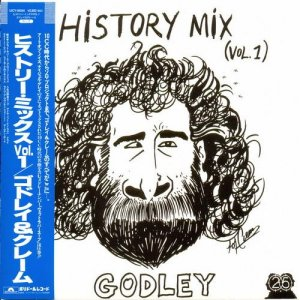 Godley & Creme - The History Mix Vol.1 (1985)