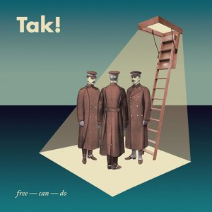 Tak! - free-can-do (2015)