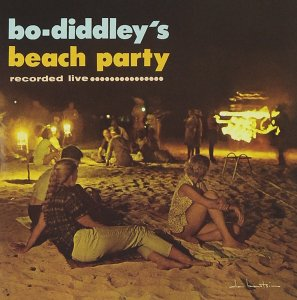 Bo Diddley - Bo-Diddley's Beach Party (2011)