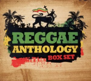 VA - Reggae Anthology Box Set [5CD] (2011)