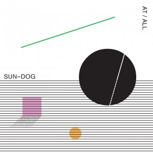 AT/ALL - Sun Dog (2016)