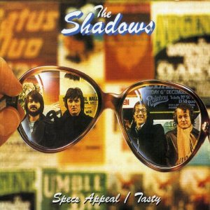 The Shadows - Specs Appeal / Tasty [2 CD] (1975 / 1977)