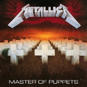 Metallica - Master Of Puppets (1986) [2016  Remastered]
