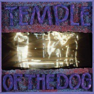 Temple Of The Dog - Temple of the Dog: 25th Anniversary (2016) [DVD9]