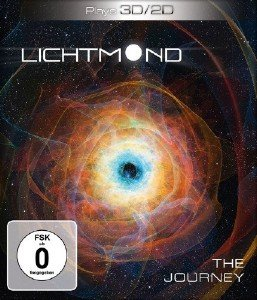 Lichtmond - The Journey (2016) [Blu-ray]