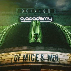 Of Mice & Men - Live at Brixton (2016) [DVD5]