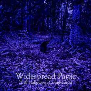 Widespread Panic - 2016 Halloween Compilation [2CD] (2016)