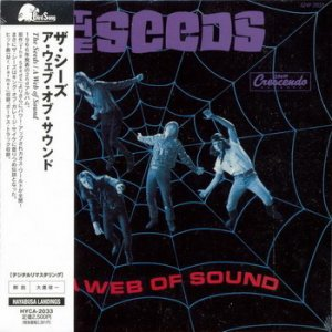 The Seeds - A Web Of Sound (1966)