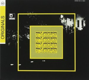 Milt Jackson - At the Museum of Modern Art (2008)