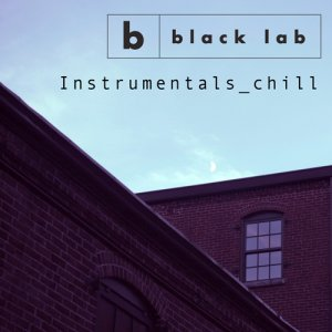 Black Lab - Instrumentals Chill (2016)