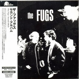 The Fugs - The Fugs Second Album (1966)
