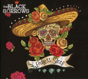The Black Sorrows - Endless Sleep XL [2CD] (2015)