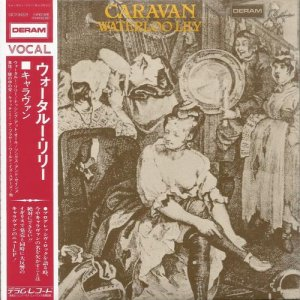 Caravan - Waterloo Lily (1972)
