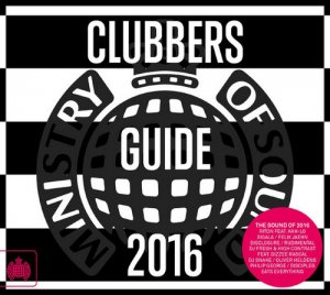 VA - Ministry Of Sound: Clubbers Guide 2016 [2CD] (2016)