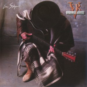 Stevie Ray Vaughan And Double Trouble - In Step (1989) [SACD 2014 AP Remaster] PS3 ISO