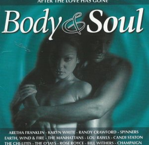 VA - Body & Soul - After The Love Has Gone (2001)