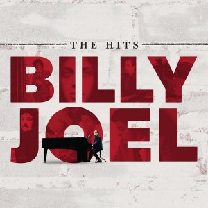 Billy Joel - The Hits (2010)