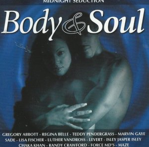 VA - Body & Soul - Midnight Seduction (2001)