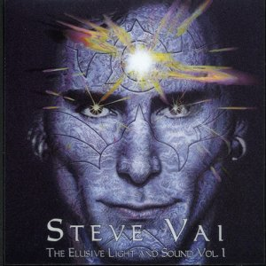 Steve Vai - The Elusive Light and Sound, Vol. 1 (2002)