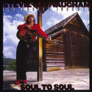 Stevie Ray Vaughan And Double Trouble - Soul To Soul (Texas Hurricane Box Set) (2014) [SACD]