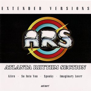 Atlanta Rhythm Section - Extended Versions [Live At The Savoy] (2011)