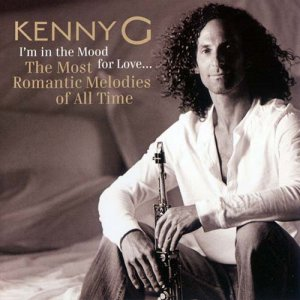 Kenny G - I'm in the Mood For Love: The Most Romantic Melodies of All Time (2015) [SACD]