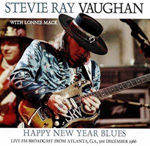 Stevie Ray Vaughan - Happy New Year Blues (2016)