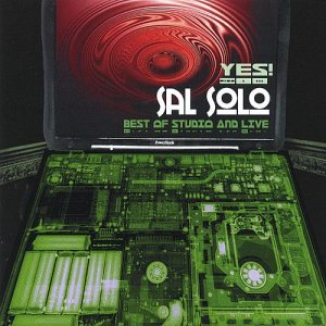 Sal Solo - Yes! The Best Of Studio And Live (2005)