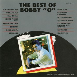 "Bobby ""O"" - The Best of Bobby O (1991)"
