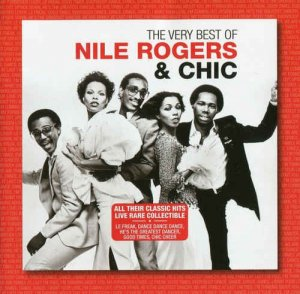 Nile Rogers & Chic - The Very Best Of Nile Rogers & Chic (2016)