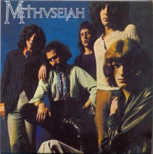 Methuselah – Matthew, Mark, Luke And John (1969) (2010)